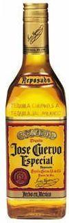 Jose Cuervo Reposado Especial 70 cl / 38 % Mexico