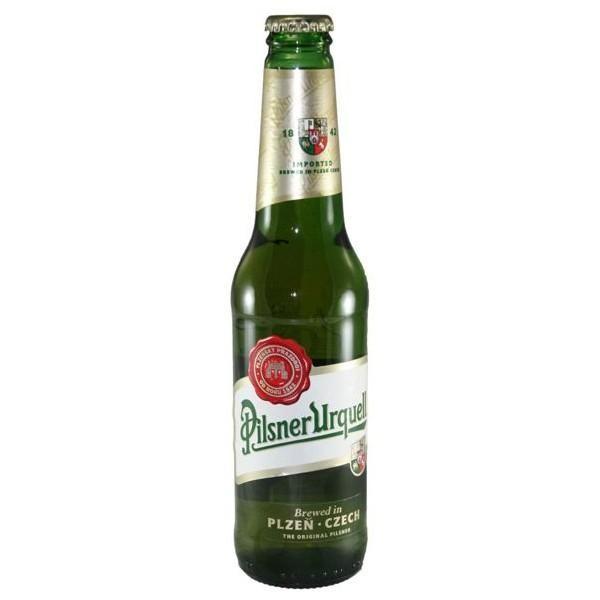 Pilsner Urquell 330 ml / 4.4 % Tschechien
