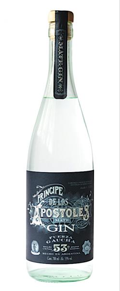 Principe de los Apostoles MATE Gin FUERZO GAUCHA 70 cl / 53 % Argentinien