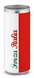 Forza Italia Energy Drink 250 ml