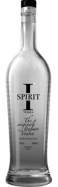 I Spirit Vodka 70 cl / 40 % Italien