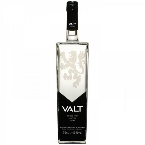 VALT Single Malt Vodka 70 cl / 40 % Schottland