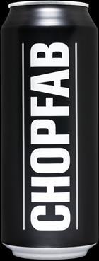 CHOPFAB DRAFT 24 x 500 ml / 4.7 % Schweiz