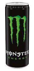 MONSTER Energy Drink 355 ml UK