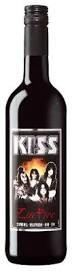 KISS ZIN FIRE Zinfandel Rotwein 75 cl / 13 % USA