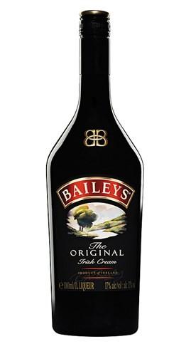 BAILEYS Original Irish Cream 1 Liter / 17 % Irland