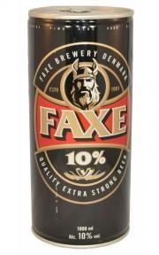 FAXE Forte 1 Liter / 10 % Dänemark