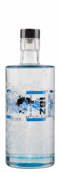 IBZ 48 Gin by Familia Marí Mayans 70 cl / 48 % Spanien