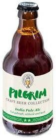 PILGRIM Craft Beer India Pale Ale IPA 24 x 330 ml / 7 % Schweiz