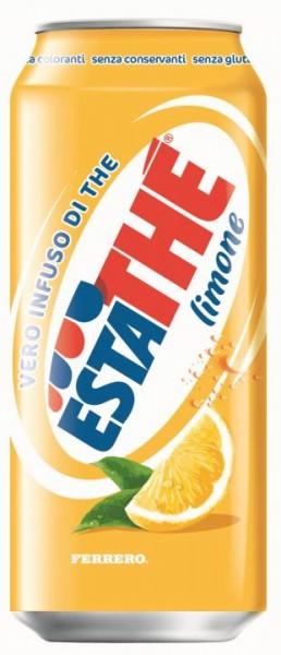 EstaThe alla Limone 330 ml Italien