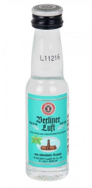 BERLINER LUFT Shot Pfefferminzlikör 2 cl / 18 % Deutschland