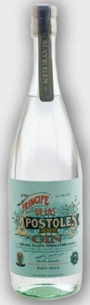 Principe de los Apostoles MATE Gin 70 cl / 40 % Argentinien