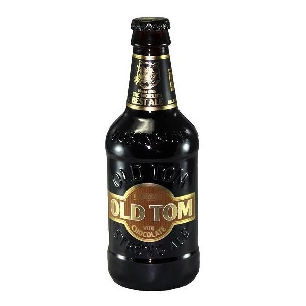 Robinsons Old Tom Chocolate Bier 330 ml / 6 % UK