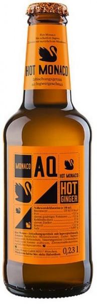 Aqua Monaco HOT Ginger 230 ml Deutschland