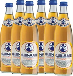 CLUB-MATE 24 x 330 ml Deutschland