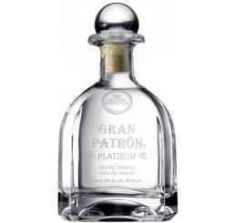 PATRóN Gran Platinum Tequila 70 cl / 40 % Mexiko
