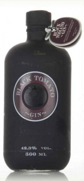 Black Tomato GIN 50 cl / 42.3 % Holland
