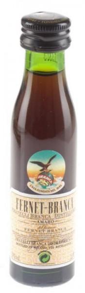 Fernet Branca Shot 20 cl / 39 % Italien