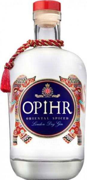Opihr Oriental Spiced London Dry Gin 70 cl / 40 % UK
