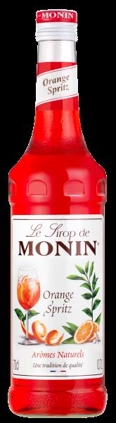 MONIN Premium Orange - SPRITZ Sirup 70 cl Frankreich