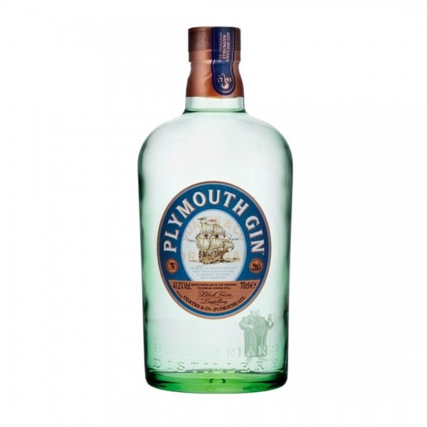 PLYMOUTH Original GIN 70 cl / 41.2 % UK