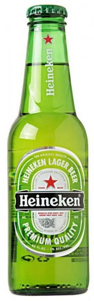 Heineken Lager PICCOLO Kiste 24 x 250 ml / 5 % Holland