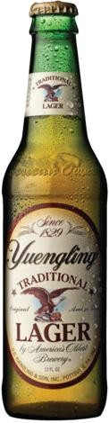 Yuengling Traditional Lager 355 ml / 4.4 % USA