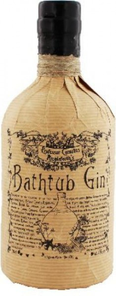 Ableforth's BATHTUB Dry Gin 70 cl / 43.3 % UK
