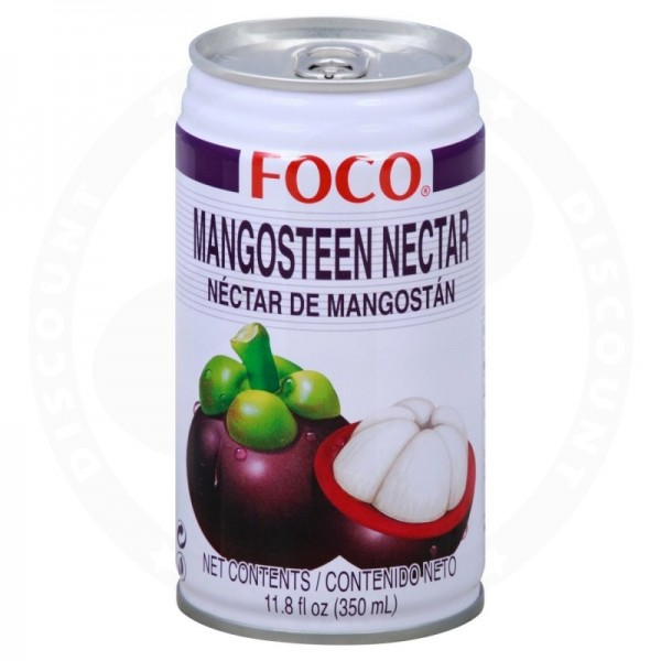 FOCO MANGOSTEEN NECTAR 350 ml Thailand