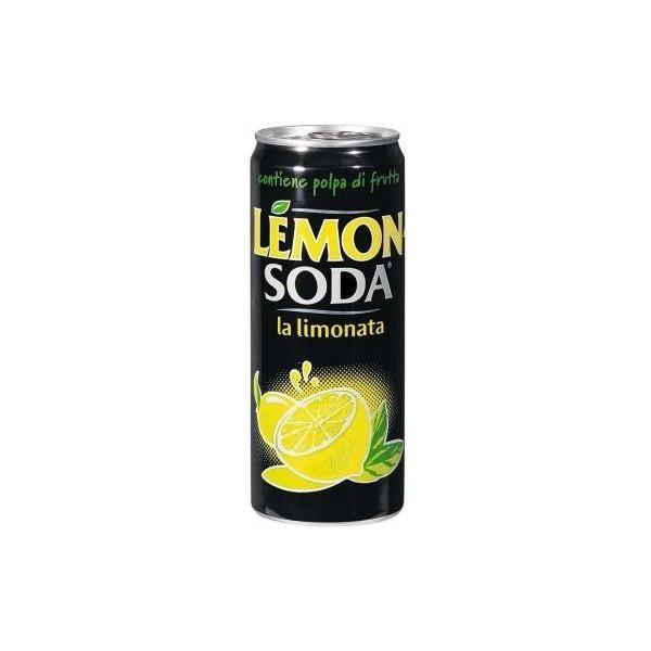 Lemon Soda La Limonata 330 ml Italien