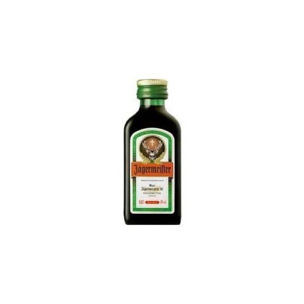 Jägermeister Shot 2 cl / 35 % Deutschland