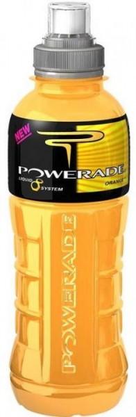 POWERADE Orange 24 x 500 ml PET