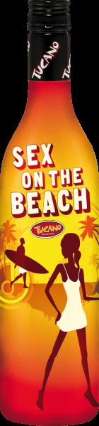Tucano SEX ON THE BEACH 70 cl / 17 % Schweiz