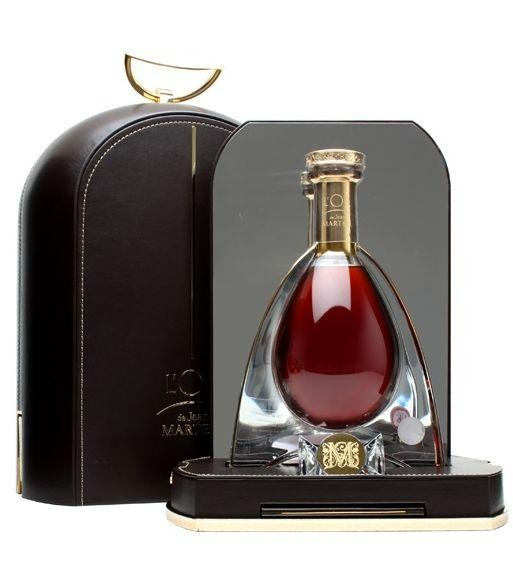 Martell L`Or de Jean Martell Cognac 70 cl / 40 % Frankreich