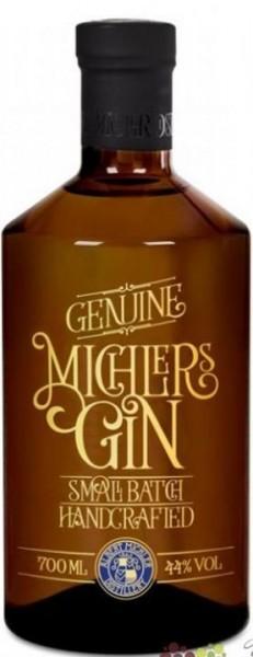 MICHLER`S Gin Genuine 70 cl / 44 % Deutschland