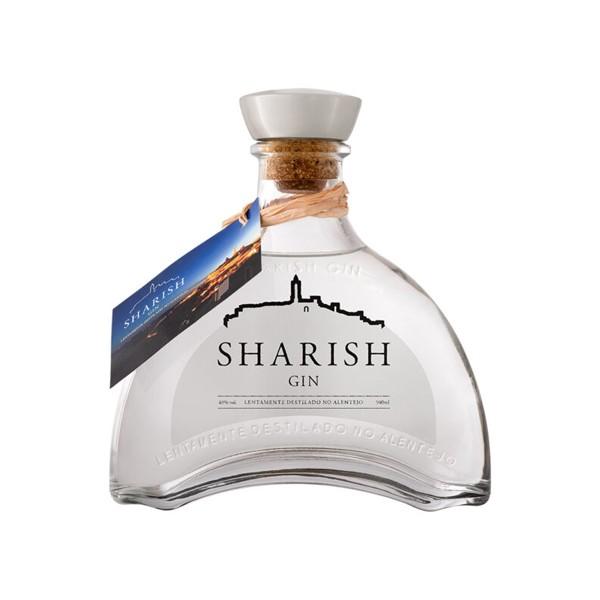 SHARISH ORIGINAL Gin 50 cl / 40 % Portugal