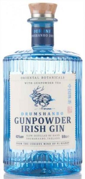 Gunpowder Irish Gin 50 cl / 43 % Irland