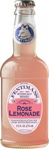 FENTIMANS Rose Lemonade 275 ml UK