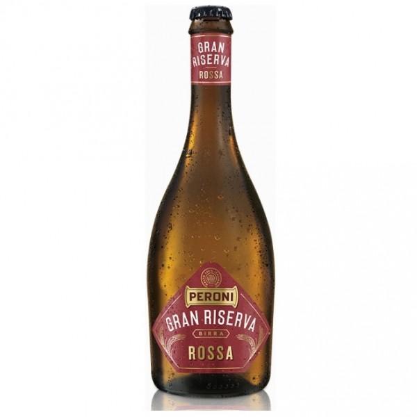 Peroni Gran Riserva ROSSA 50 cl / 5.2 % Italien