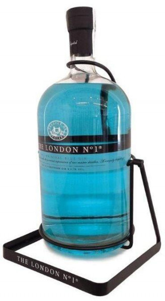 THE LONDON No.1 Blue Gin GROSSFLASCHE 4.5 Liter / 47 % UK
