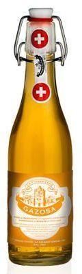 Gazosa Fiorenzana AL MANDARINO 350 ml Schweiz