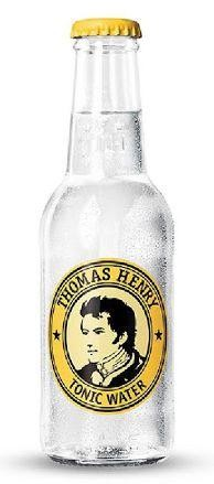 Thomas Henry Tonic Water 20 cl Deutschland