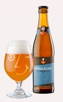 Docteur Gab`s Houleuse Weizenbier 24 x 330 ml / 5 % Schweiz