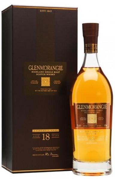 Glenmorangie 18 Jahre 70 cl / 43 % Schottland
