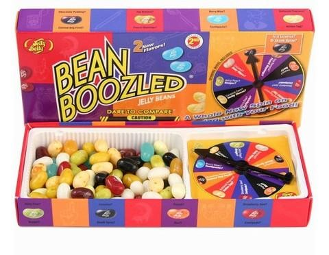 Jelly Belly Bean Boozled 100 Gramm USA