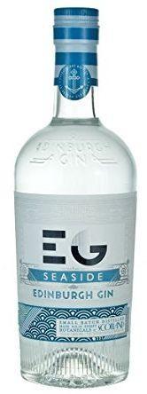 EDINBURGH SEASIDE Gin 70 cl / 43 % UK