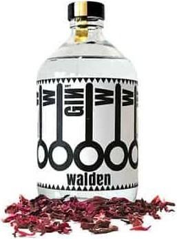 Walden GIN 50 cl / 42 % Schweiz