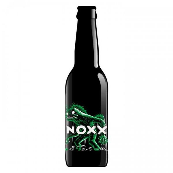noxx IPA Bier by Brauerei Eisbock 330 ml / 6.2 % Schweiz
