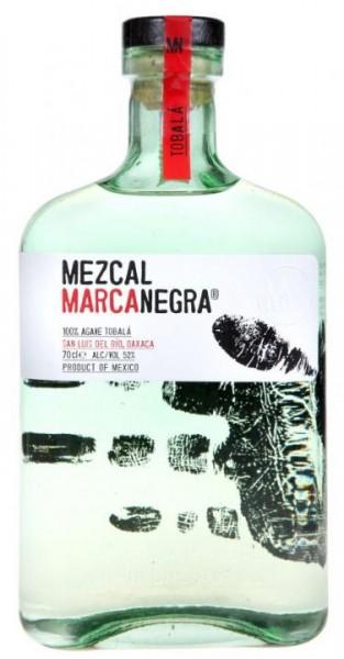 MEZCAL Marca Negra Espadín 70 cl / 50.3 % Mexico