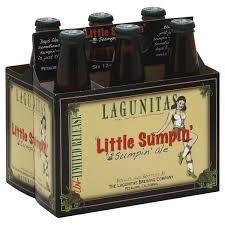 LAGUNITAS A Little Sumpin' White IPA Kiste 24 x 355 ml / 7.5 % USA